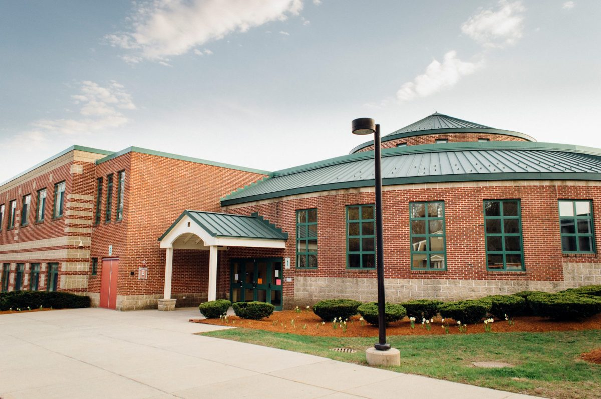 a research on the newbury centralized school The student-led newbury high school hpac group has implemented a peer mentoring program between middle school students and high school students called little big.