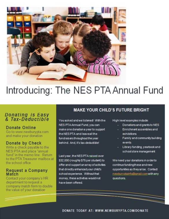 Learn more about the Annual Fund