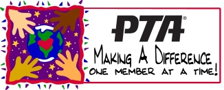 PTA Membership Logo 2008/09
